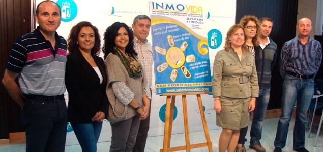 El I Salón Inmovida expone en Lo Pagán una amplía oferta de viviendas y servicios afines