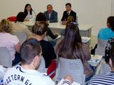 El Centro de Iniciativas Turísticas ofrece un curso dirigido a la formación de camareros