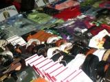 La Policía Local decomisa en 2012 artículos falsificados por valor de 50.000 euros en ventas