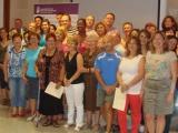 """El programa """"Entre Nosotras"""" cierra el curso tras nueve meses de charlas, ponencias y actividades"""